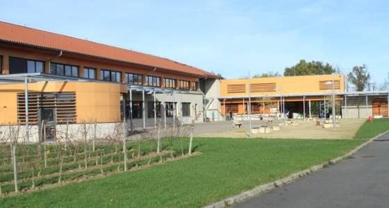Portes Ouvertes au Lycée de Riscle