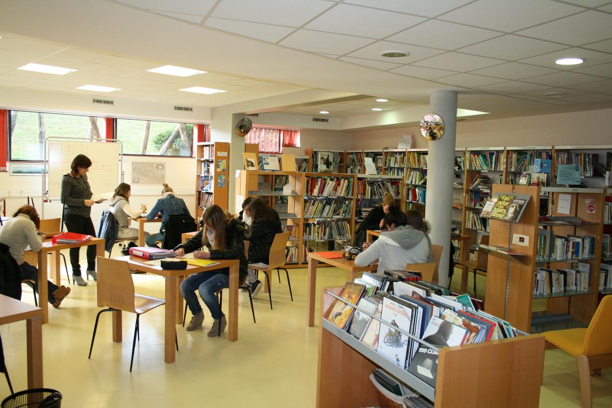 Lycée Agricole de Mirande