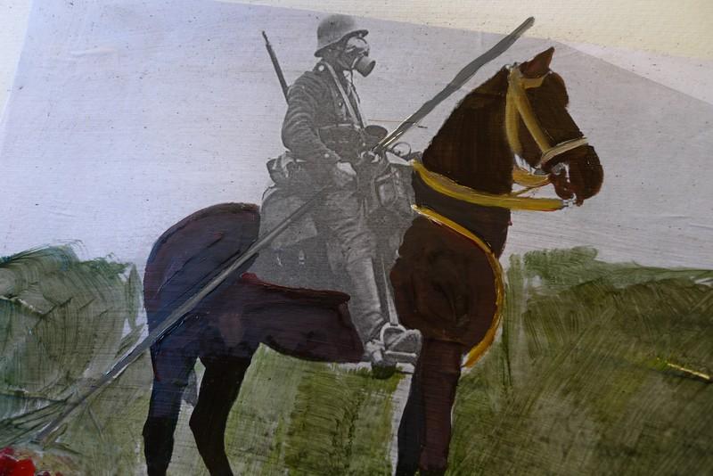 Femmes dans la tourmente de la guerre 1914-1918