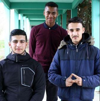 Rencontre avec trois lycéens qui se mobilisent contre le racisme