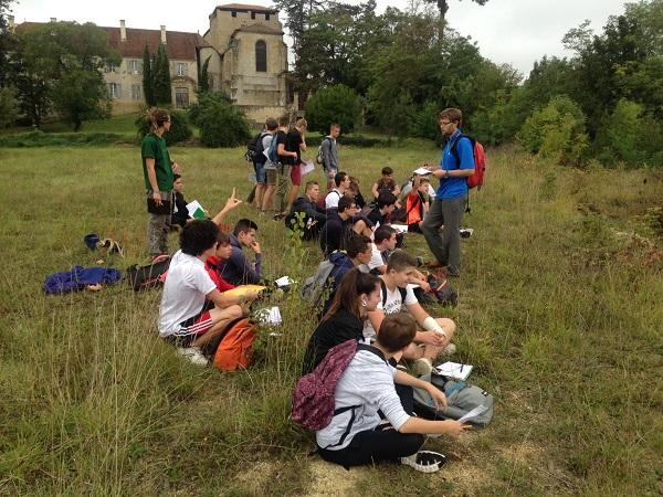 St Mont Adour Lycée Riscle