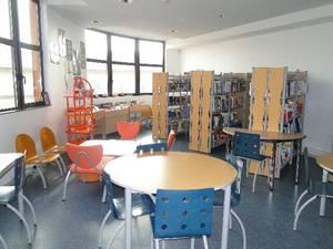 CDI du Lycée de Riscle