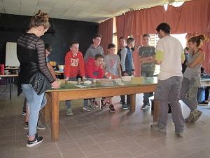 Eco centre Pierre et Terre